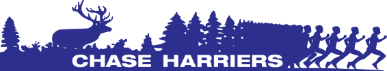 Chase Harriers Logo