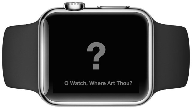 Ditch the Watch